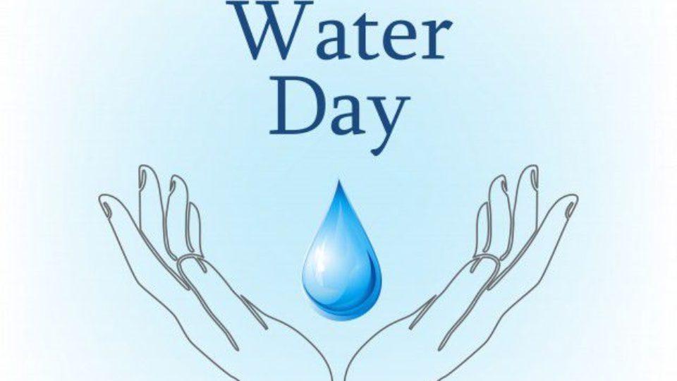 foto articolo water day